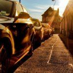 Bei heiβem Wetter können Probleme mit Auto auftreten